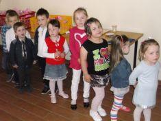 Deti zmaterskej školy