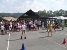 Športový deň 2013