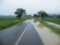 Povodeň máj 2010