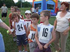 Športový deň 2009