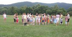 Športový deň obce 2009
