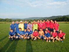 Športový deň 2012