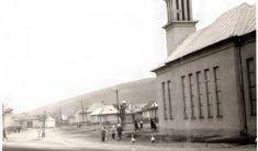 História kostola v Lackovciach
