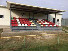 Rozvoj a podpora športového areálu
